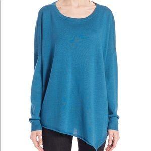 Eileen Fisher sweater 100% merino wool